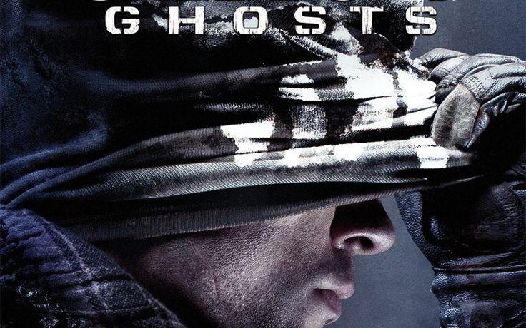 Call of Duty: Ghosts - Games Samurai