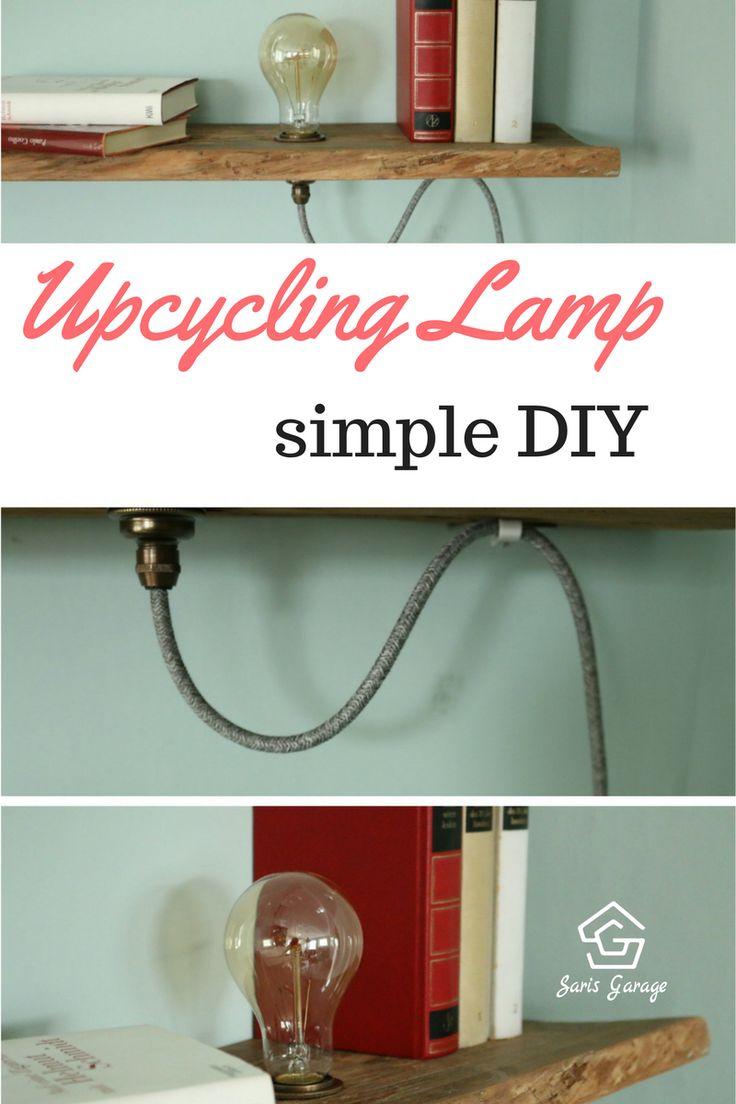 ᐅ vintage lampen selber bauen ᐅ anleitungen diy ideen inspirationen