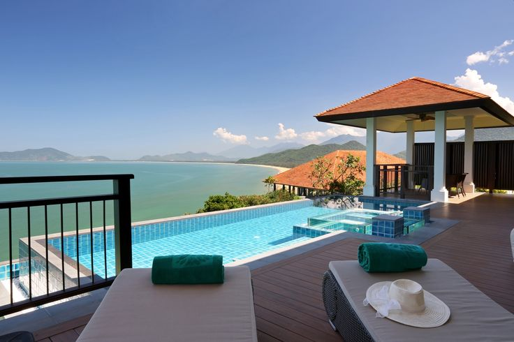 Banyan Tree Lang Co, Vietnam. To book online, please click the photo. #hotel #resorts #vacation #honeymoon #travel #hotelroom #romantic #LuxuryHotels