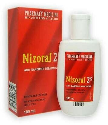 Nizoral 2 #beauty #antidandruff #shampoo #actuallyworks
