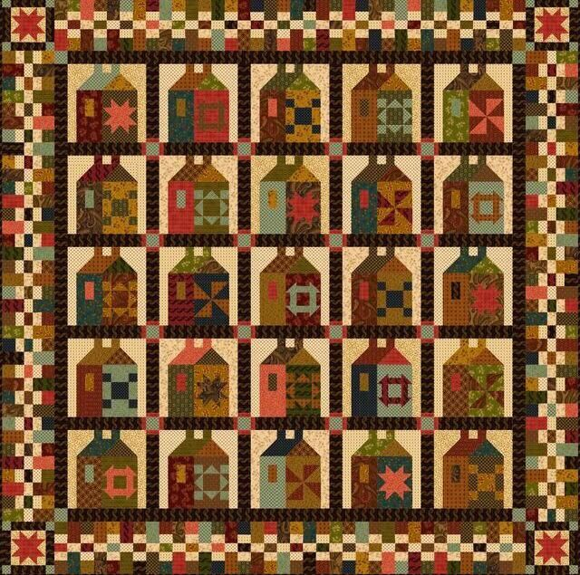 237 best Quilts - Blocks of the Month images on Pinterest   Celtic ... : quilt of the month kits - Adamdwight.com