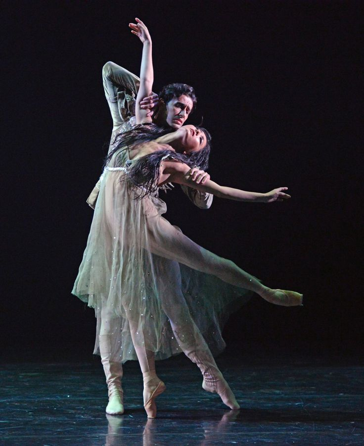 30 Best Images About Ballet: Ondine On Pinterest