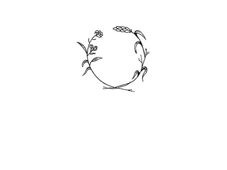 laurel tattoo.  Symbolize my name