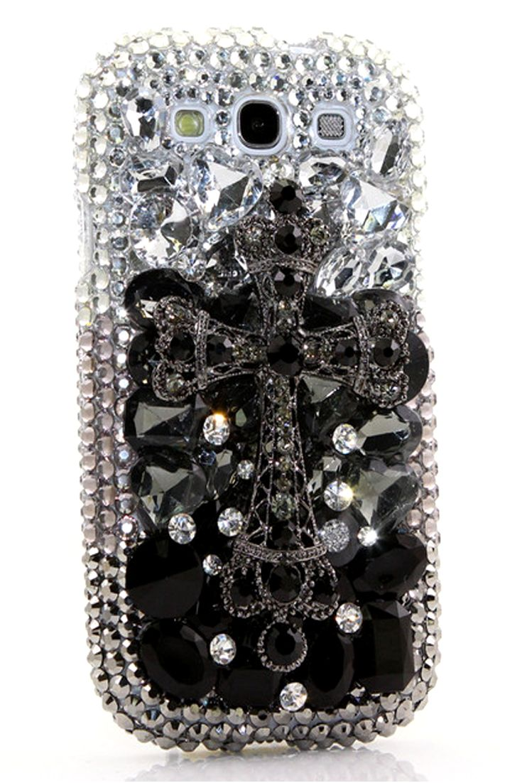 1047 best images about samsung galaxy s3 s4 s5 bling for Design case