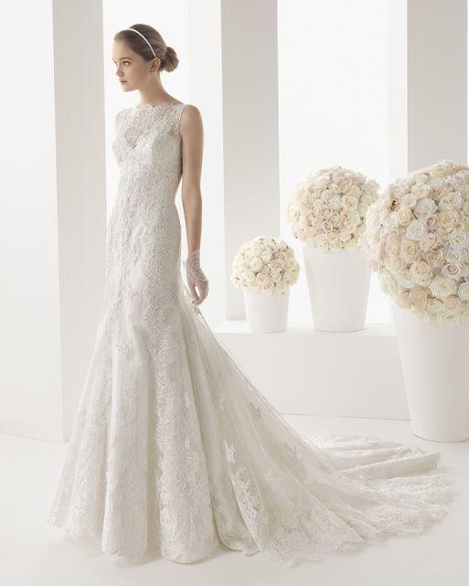 17 Best Images About Collezione 2014 Abiti Da Sposa