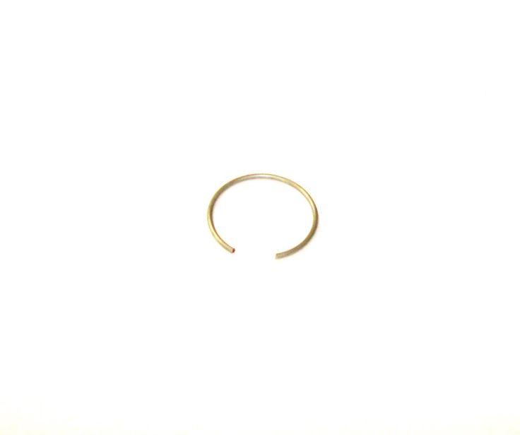 Suzuki 62657-14500 Ring, Bearing Stop RM125 RM250 RM500