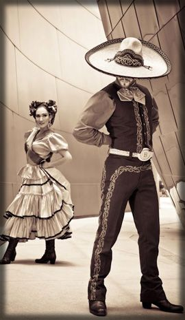 Ballet Folklorico Leyenda