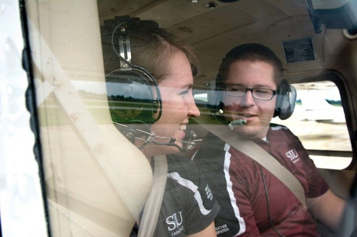 You can now earn an SIU aviation degree in Pennsylvania - Daily Egyptian