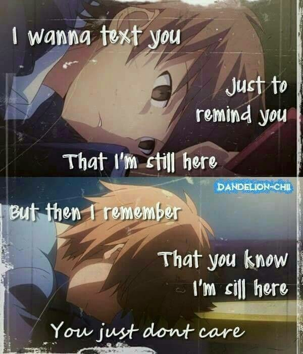 25+ Best Anime Quotes About Life On Pinterest