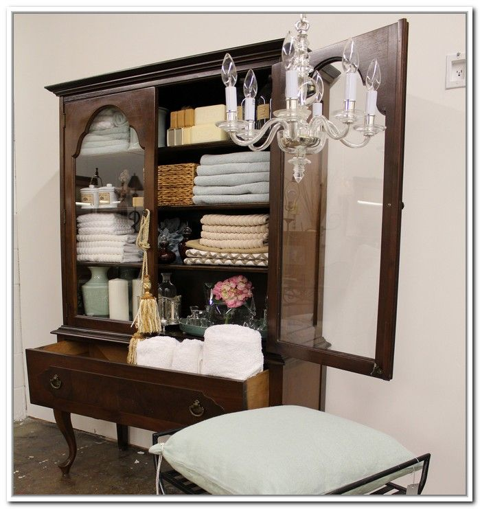 33 best images about bathroom storage cabinet on