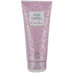 NAOMI CAMPBELL CAT DELUXE by Naomi Campbell BODY LOTION 6.7 OZ