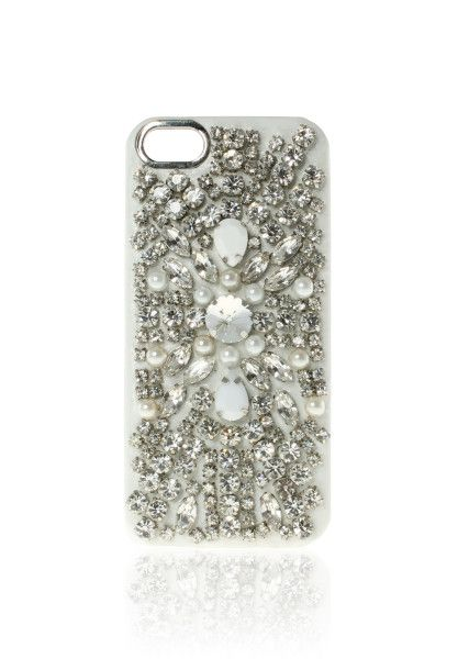 COVER PEARL WHITE | 2ME Style