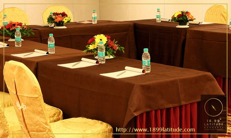 Get access to the best banquets halls in Mumbai with 1899 Latitude, 20,000 sq. ft. of pillar less space, perfect for any celebration. For more information visit http://1899latitude.com