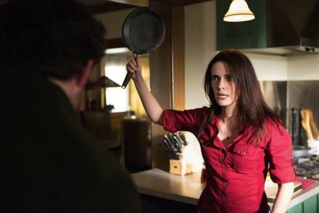 #Grimm: episódio tem batalha inesperada
