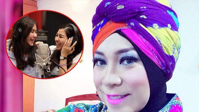 Instagram Melly Goeslaw - Bikin Duo, Netizen Ragukan Kemampuan Kedua Adik Raffi Ahmad