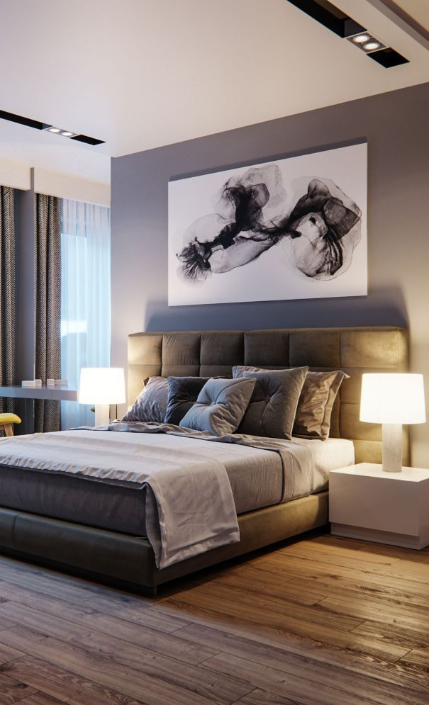New Trend And Modern Bedroom Design Ideas For 2020 Page 26 Of 57