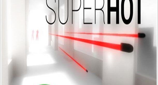 скачать игру Super Hot полная версия через торрент - фото 7