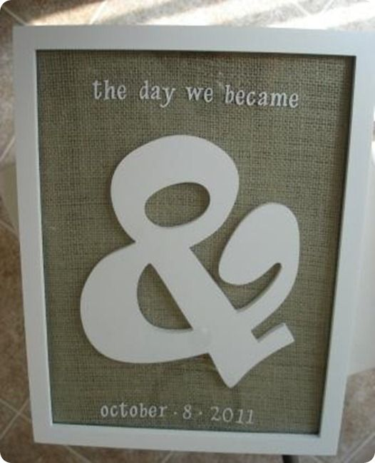 I am gonna do this in something. love it: Gifts Ideas, Anniversaries Gifts, Cute Ideas, Wedding Anniversaries, Super Cute, Bridal Shower, Great Gifts, Diy Wedding, Wedding Gifts