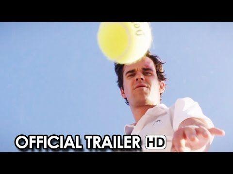 Break Point Official Movie Trailer (2015) - Jeremy Sisto, David Walton HD - YouTube