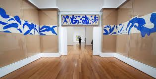 Image result for Henri Matisse the swimming pool