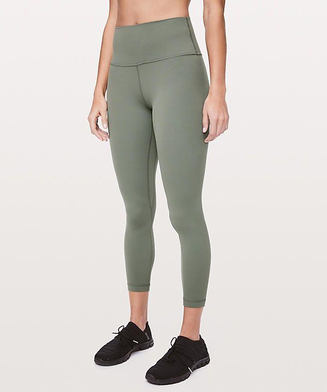 a3245b0c47fbde Lululemon Align Pant II 25 in 2019 | My Style | Pants, Lululemon ...