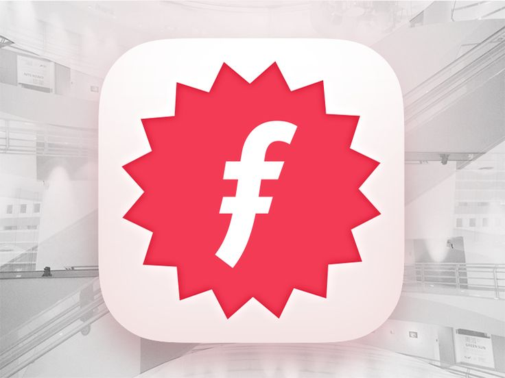 We usually do not show options that were rejected by our clients. However is this case we want to share it with you guys. The app allows to get something for free or with a great discount.  Check o...