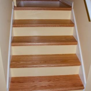 16 Best DIY Retread Stairs Images On Pinterest | Stair Makeover, Ladder And  Ladders