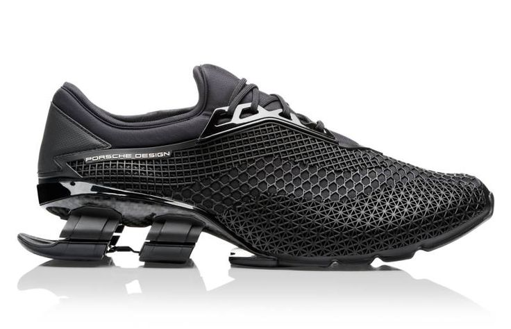 Porsche Design Bounce S4 Style II shoes