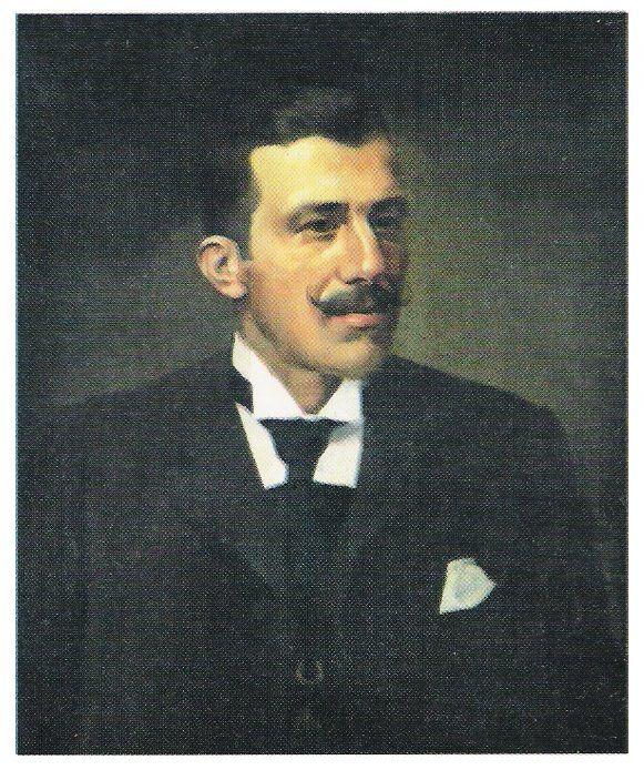 1924  Óleo sobre tela (60 x 50 cm)