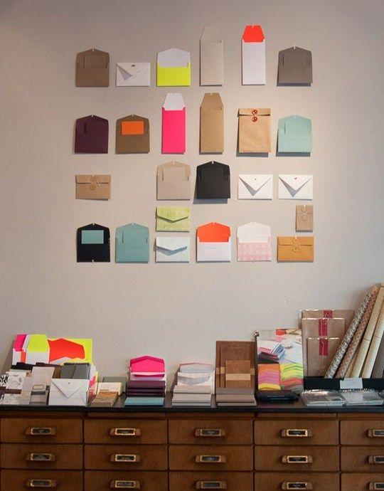 69 best color random images on pinterest color schemes for Ideas para decorar paredes
