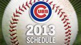Chicago Cubs - Autographed Photo of David DeJesus