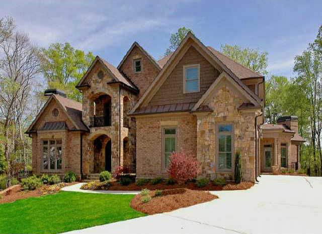 28 Best Images About Atlanta Ga Mansions On Pinterest