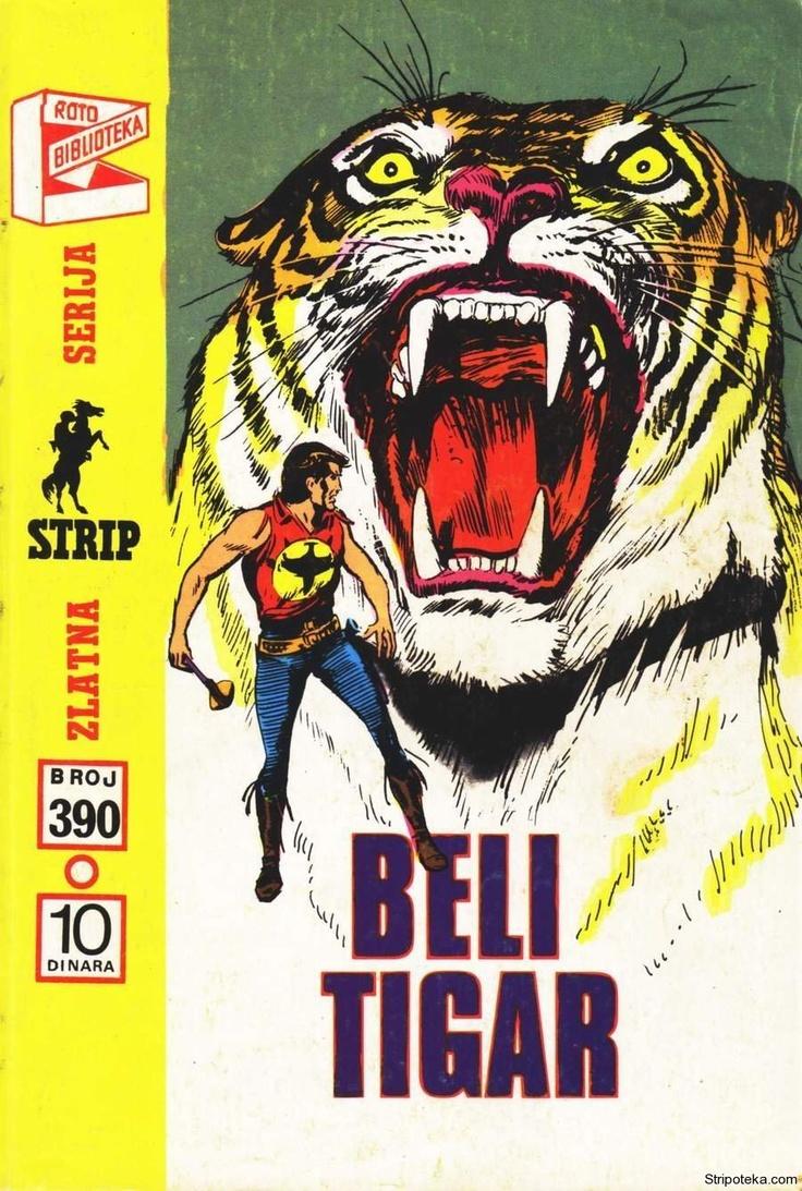 Alan ford gruppo t n t ubc enciclopedia online del fumetto - Zagor Tiger