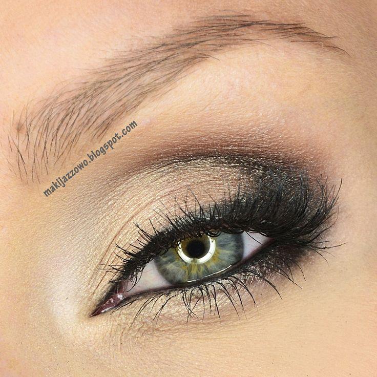 Makeup Geek ... pretty eye!!