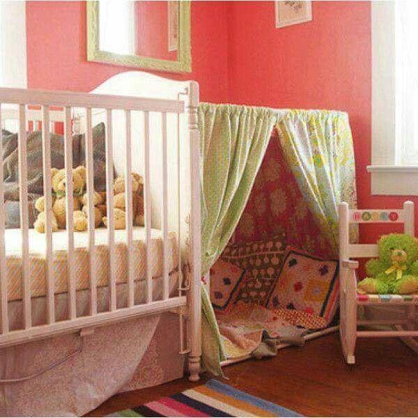 Hohle Bauen Im Kinderzimmer Home Ideen