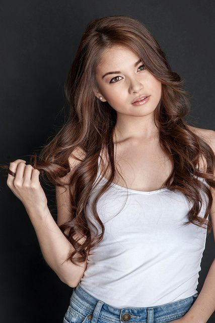 Be Careful With My Heart ( forums.abs-cbn.com333 × 500Search by image ... plays Cheska is a good friend of mine (Star Magic artist Elisse Joson). Hopefully she gets some more airtime if not another chance in another teleserye.