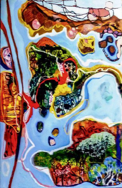 That Great Ocean Road | lisa morgan art