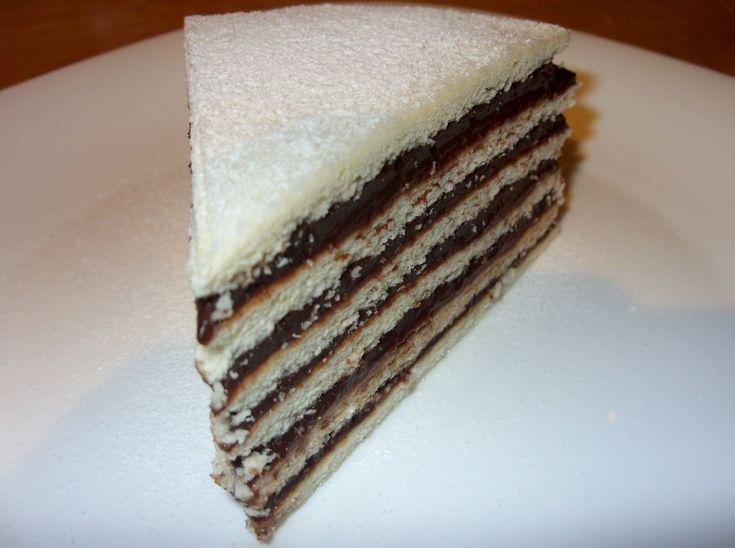 Nem tudom mi történik a férjemmel. Sose volt egy nagy édesség rajongó,ha sütöttem valami süteményt megette, meg is dic...