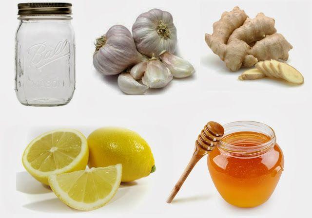 Αυτή η παλιά γερμανική συνταγή έχει αποδειχθεί πολύ χρήσιμη για τη θεραπεία της αρτηριοσκλήρωσης, του κρυολογήματος και των μολύνσεων, τη...