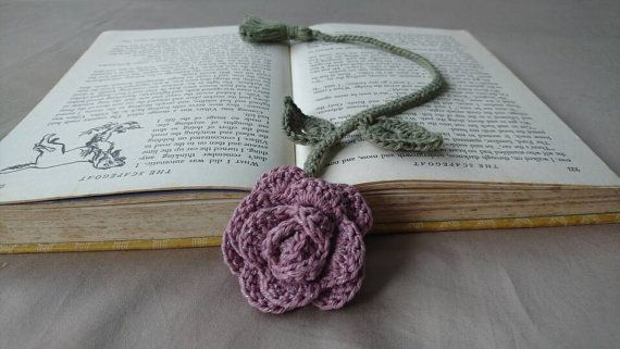 Check out this item in my Etsy shop https://www.etsy.com/se-en/listing/466302370/beautiful-purple-rose-bookmark