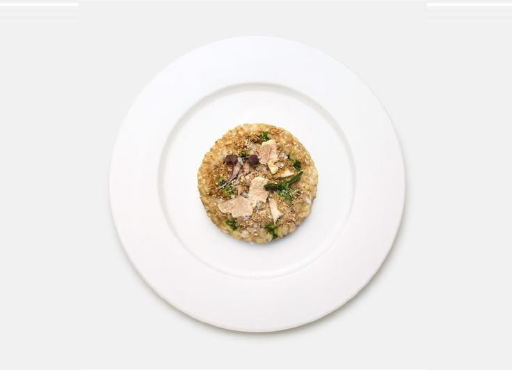 Ricetta della settimana: sottobosco di riso carnaroli
