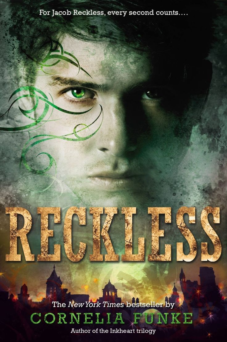 My 1st Friday 56 Feature Where I Share Some Sentences From Page 56 of The Book Reckless By Cornelia Funke. Find Out More About This Book At Night Owl Reads.