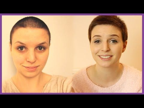 Super Fast Hair Growth! | boxes of foxes - YouTube