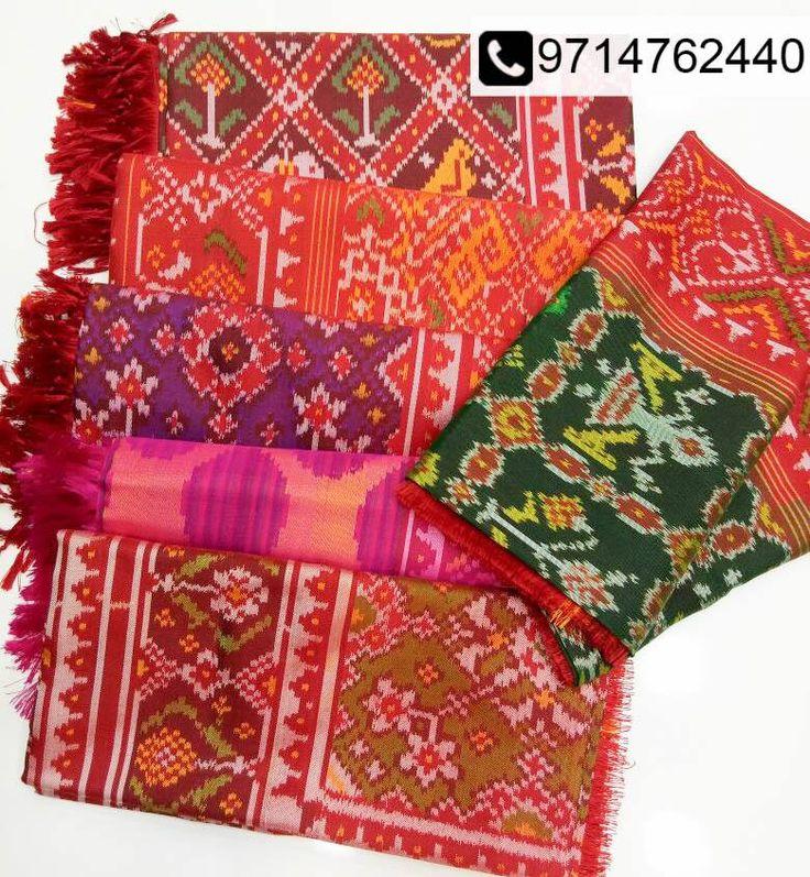 V.J.Sons Patola Art. - IS NOW IN AHMEDABAD Address- FF-118, Titanium City Centre,Nr.Sachin Tower,100Ft Anandnagar Road Satellite, Ahemedabad. Time- 11Am to 8:00Pm Call- 9714762440  #Fashion #Clothing #Saree #Sale #PatolaSarees #Dupattas #Shawls #ChaniyaCholis #DressMaterials #VJSONSPATOLAART #CityShorAhmedabad
