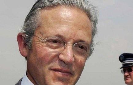 "Art: Guy Wildenstein mis en examen pour ""fraude fiscale""et ""blanchiment"""