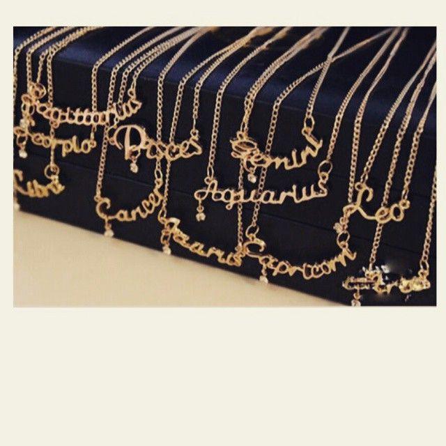 SUPER ΤΙΜΗ: 5, 0 0 € !!   Εσύ αλήθεια, τί #ζώδιο είσαι;;; Αλυσίδα με το ζώδιό σου και Στρασάκι σε Χρυσό! Αρχική Τιμή: 10,90 € * Gold Plated Pendant with Twelve Constellations! NOW ONLY for 5, 0 0 €  #κολιέ #pendant #γυναίκα #αλυσίδα #κριός #ταύρος #δίδυμος #καρκίνος #λέων #παρθένος #ζυγός #σκορπιός #τοξότης #αιγόκερως #υδροχόος #ιχθείς #χρυσό #necklace #chain #gold #style #fashion #design #cheap #BUY #gift #woman #ac cessories