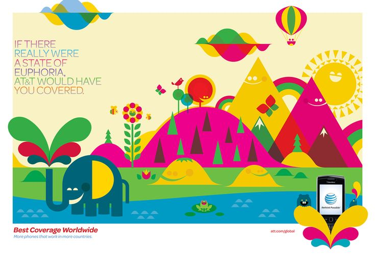 illustration advertising campaigns 2014 - Google Search