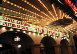 Food-loving Angelenos will travel to Santa Barbara for its 28th annual international film festival. http://hauteliving.com/2013/12/film-feast-week-to-coincide-with-the-santa-barbara-intl.-film-festival/431491/  For luxury transportation options, see our Luxury Vans at www.go-brilliant.com
