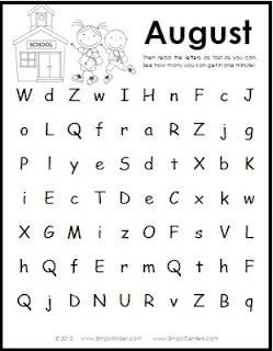 69 best Letters/Phonics:K-2 Special Education images on