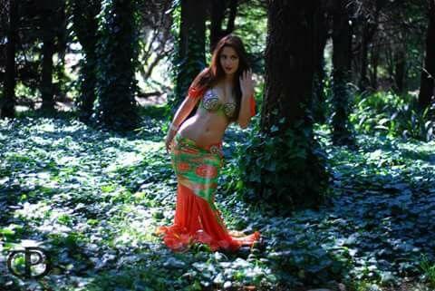 Ahmar BellyClothes ~ Unique Costumes for Belly Dance
